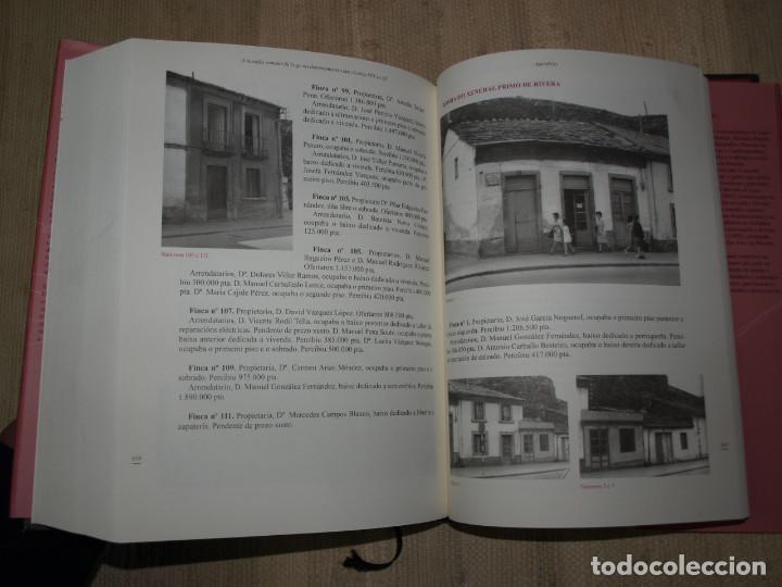 Libros antiguos: Adolfo de Abel Vilela. A Muralla Romana de Lugo na documentación dos séculos XVI ao XX. Galicia. - Foto 17 - 76385095
