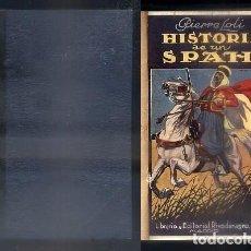 Libros antiguos: HISTORIA DE UN SPAHI. LOTI, PIERRE. A-NOV-885. Lote 76389975
