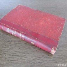 Old books - CURRITO DE LA CRUZ. T.2. ALEJANDRO PEREZ LUGIN. 1924. - 76410139