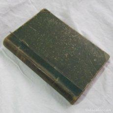 Libros antiguos: COMPENDIO DE HISTORIA DE ESPAÑA PEDRO AGUADO 1933 TOMO I. Lote 76542063