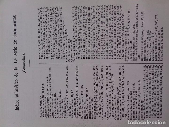 Libros antiguos: Documentos históricos de daroca y su comunidad - ARAGON -hospicio provincial, año 1. 915 por d. t - Foto 6 - 76678107