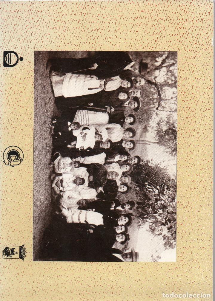 Libros antiguos: Ventana al ayer- Constantina 1890 1969 - Exposición fotografía 1991 - Religión - Automóvil antiguo - Foto 2 - 76785371