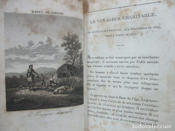 LITTERATURE DES DAMES OU MORCEAUX CHOISIES DES MEILLEURS AUTEURS ANCIENS ET MODERNES. C. 1812. (Libros antiguos (hasta 1936), raros y curiosos - Literatura - Narrativa - Otros)
