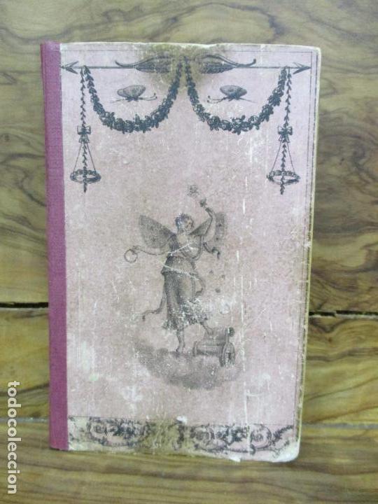 Libros antiguos: LITTERATURE DES DAMES OU MORCEAUX CHOISIES DES MEILLEURS AUTEURS ANCIENS ET MODERNES. C. 1812. - Foto 2 - 76840363