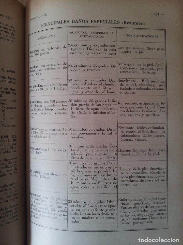 Libros antiguos: EL AVERIGUADOR UNIVERSAL, SECCIÓN PREGUNTAS Y RESPUESTAS DE EL MERCURIO - SEGUNDA EDICIÓN 1929 - Foto 4 - 76907263