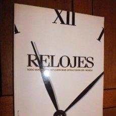 Livres anciens: ANUARIO DE RELOJES 1993. Lote 262681600