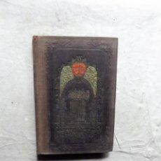 Libros antiguos: LA RUSIA ANTIGUA Y MODERNA DE CARLOS RONEY Y ALFREDO JACOBS TOMO SEGUNDO 1858. Lote 77249913