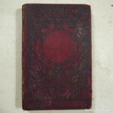 Libros antiguos: TOM BROWN. SCENES DE LA VIE DE COLLEGE - J. GIRARDIN - 1905. Lote 77250637