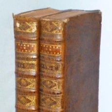 Libros antiguos: ANALYSE DES EPITRES DE SAINT PAUL ET DES EPITRES CANONIQUES, ...(2 TOMOS, 1710). Lote 77261181