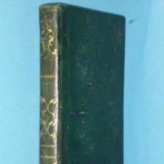 Libros antiguos: GONZALVE DE CORDOUE OU GRENADE RECONQUISE.(1838). Lote 77261649