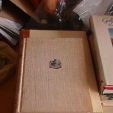 Libros antiguos: LUIS HEMON MARÍA CHAPDELAINE. 1945. Lote 77262273