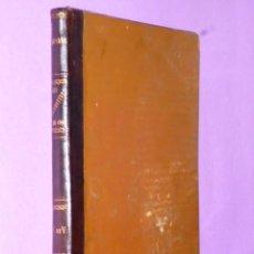 Libros antiguos: LES LOCOMOTIVES AU DÉBUT DU XX SIECLE. (1903). Lote 77262365