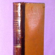 Libros antiguos: LES CHEMINS DE FER A FAIBLE TRAFIC EN FRANCE. (1888) . Lote 77262541