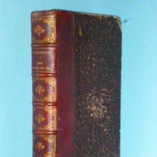Libros antiguos: LES TERRES DU CIEL. DESCRIPTION ASTRONOMIQUE, PHYSIQUE, CLIMATOLOGIQUE,GEOGRAPHIQUE . Lote 77274373