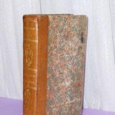 Libros antiguos: OEUVRES COMPLÈTES DE BOSSUET. TOME XVII .- HISTOIRE DE FRANCE I (1828). Lote 77361333