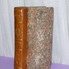 Libros antiguos: OEUVRES COMPLÈTES DE BOSSUET. TOME XLVII .- LETTRES DE PIÉTÉ ET DE DIRECTION II (1828). Lote 77361441
