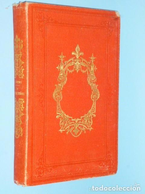 LE COMTE DE TYRONE OU L'IRLANDE ET LE PROTESTANTISME AU XVIE SIÈCLE.(1863) (Libros Antiguos, Raros y Curiosos - Otros Idiomas)