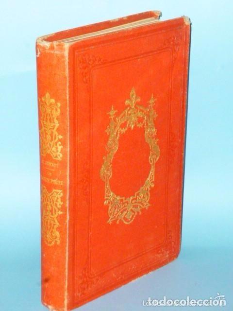 Libros antiguos: Le Comte de Tyrone ou l'Irlande et le Protestantisme au XVIe siècle.(1863) - Foto 2 - 77362217