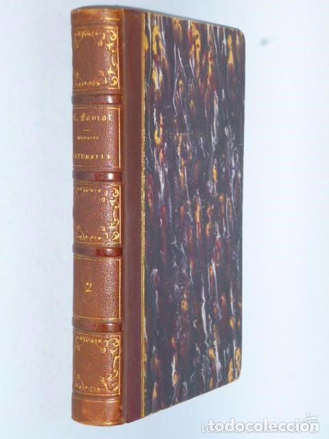 TRAITÉ ÉLÉMENTAIRE D´HISTOIRE NATURELLE PHARMACEUTIQUE ET MÉDICALE.... TOME SECOND ( 1843) (Libros Antiguos, Raros y Curiosos - Otros Idiomas)