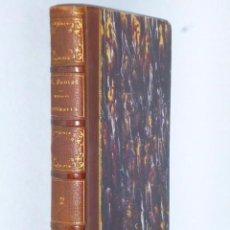 Libros antiguos: TRAITÉ ÉLÉMENTAIRE D´HISTOIRE NATURELLE PHARMACEUTIQUE ET MÉDICALE.... TOME SECOND ( 1843). Lote 77374029