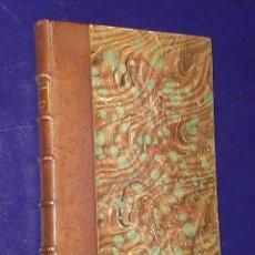 Libros antiguos: LA LOCOMOTIVE MODERNE.. Lote 77374305