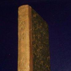 Libros antiguos: HISTOIRE DE L´ ÉTABLISSEMENT DU CHRISTIANISME. Lote 77374321