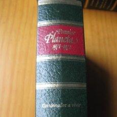 Libri antichi: PREMIOS PLANETA 1971 1972 CONDENADOS A VIVIR - LA CARCEL . Lote 77467425