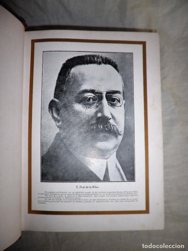 Libros antiguos: EL PROGRESO CATALAN EN AMERICA - AÑO 1927 - MONUMENTAL OBRA ILUSTRADA. - Foto 5 - 77805333