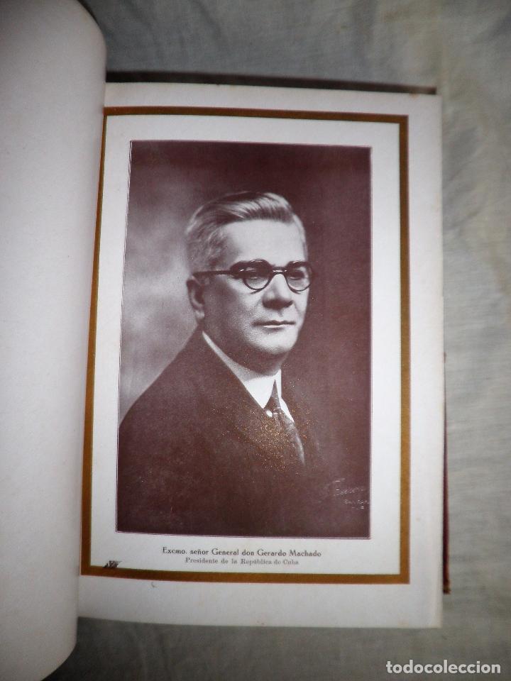 Libros antiguos: EL PROGRESO CATALAN EN AMERICA - AÑO 1927 - MONUMENTAL OBRA ILUSTRADA. - Foto 8 - 77805333