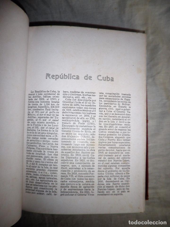 Libros antiguos: EL PROGRESO CATALAN EN AMERICA - AÑO 1927 - MONUMENTAL OBRA ILUSTRADA. - Foto 9 - 77805333