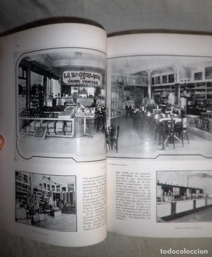 Libros antiguos: EL PROGRESO CATALAN EN AMERICA - AÑO 1927 - MONUMENTAL OBRA ILUSTRADA. - Foto 15 - 77805333