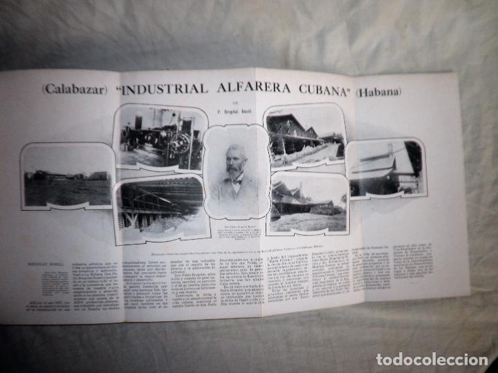 Libros antiguos: EL PROGRESO CATALAN EN AMERICA - AÑO 1927 - MONUMENTAL OBRA ILUSTRADA. - Foto 16 - 77805333