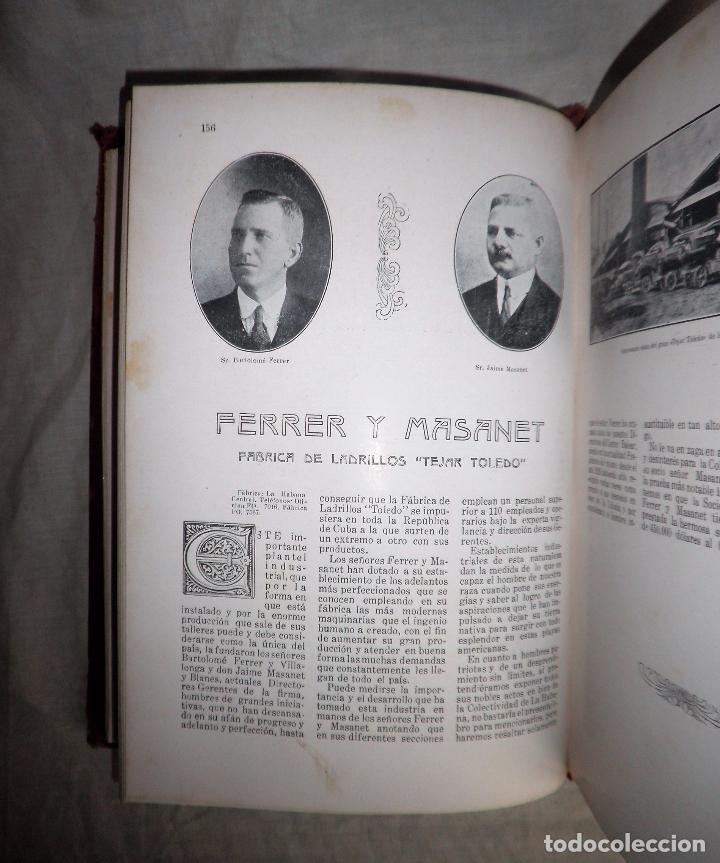 Libros antiguos: EL PROGRESO CATALAN EN AMERICA - AÑO 1927 - MONUMENTAL OBRA ILUSTRADA. - Foto 17 - 77805333