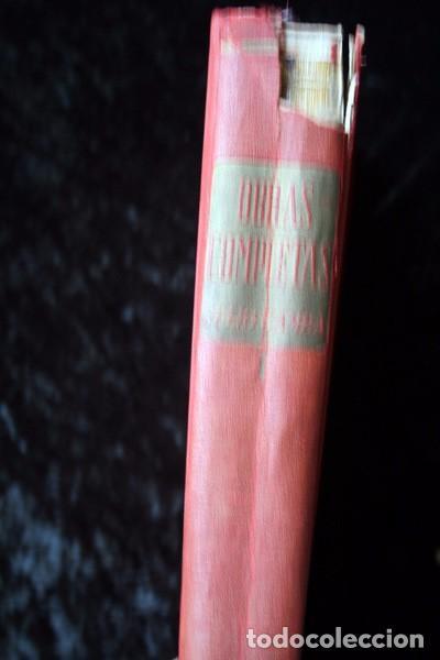 Libros antiguos: JULIO CAMBA - OBRAS COMPLETAS - TOMO I - - Foto 4 - 77816957