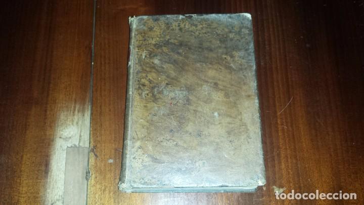 Libros antiguos: Arte Explicado y Gramático Perfecto Divido en Tres Partes (1817) Marcos Márquez de Medina - Foto 3 - 77826981