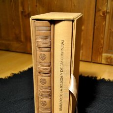 Libros antiguos: TRATADO DE LAS BELLEZAS Y DE LAS CONFITURAS. NOSTRADAMUS. Lote 77928357