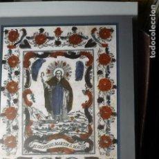 Libros antiguos: TARRAGONA-LIBRO DELS GOIGS DE SANT MAGI-POR JOAN ROIG- GOGISTES TARRAGONINS-BB. Lote 78079229