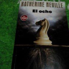 Libros antiguos: C2____LIBRO EL OCHO__ MIDE 20X12X4. Lote 78291089