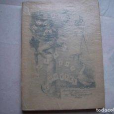 Libros antiguos: EDICIÓN LIMITADA Y NUMERADA 1896 BOUTET EMBÊTÉ PAR COURTRY. COURTRY (CH.).. Lote 78317501