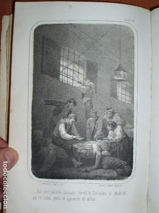 Libros antiguos: EL CANCER DE LA VIDA, POR FLORENCIO LUIS PARREÑO. 7 LAMINAS DE J. VALLEJO. - Foto 4 - 78338705