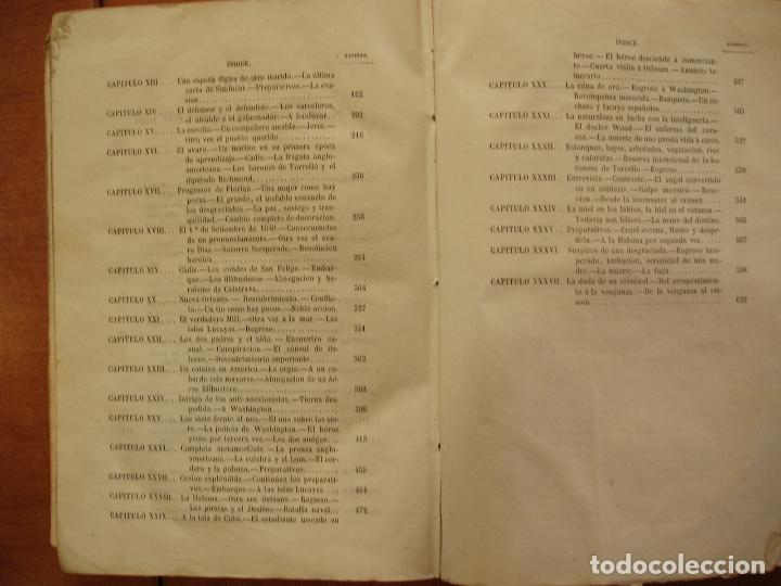 Libros antiguos: EL CANCER DE LA VIDA, POR FLORENCIO LUIS PARREÑO. 7 LAMINAS DE J. VALLEJO. - Foto 6 - 78338705
