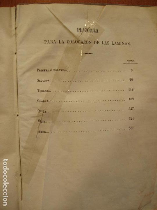 Libros antiguos: EL CANCER DE LA VIDA, POR FLORENCIO LUIS PARREÑO. 7 LAMINAS DE J. VALLEJO. - Foto 7 - 78338705