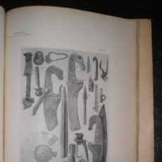 Libros antiguos: MEMORIAS DE LA REAL ACADEMIA DE LA HISTORIA. TOMO XIV. 1909. Lote 78376049