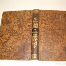Libros antiguos: EL VIZCONDE DE ARLINCOURT, LA ITALIA ROJA. RM79296. . Lote 78412929
