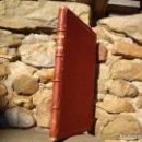 Libros antiguos: CENTRO ARTÍSTICO INDUSTRIAL FIGUERENSE. CERTAMEN LITERARIO 1882 AÑO PRIMERO, FIGUERAS. Lote 78603245