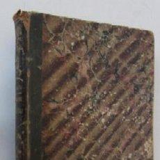 Libros antiguos: NOCIONES DE HISTORIA GENERAL - DON PATRICIO PALACIO - AÑO 1870. Lote 78900569