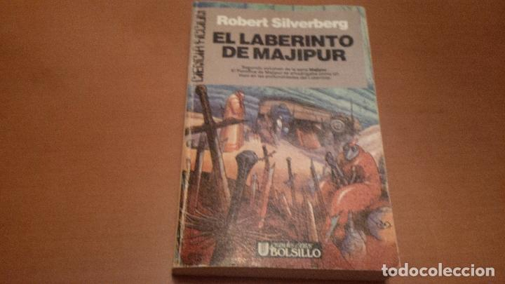 El Laberinto De Majipur Buy Other Old Books Of Fine Arts Leisure