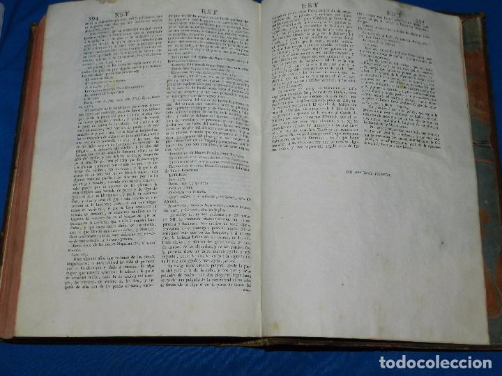 Libros antiguos: (MF) D GREGORIO MANUEL SANZ Y CHANAS - HISTORIA NATURAL DE LOS ANIMALES MDCCLXXXVIII (COMPLETO) - Foto 8 - 79003741
