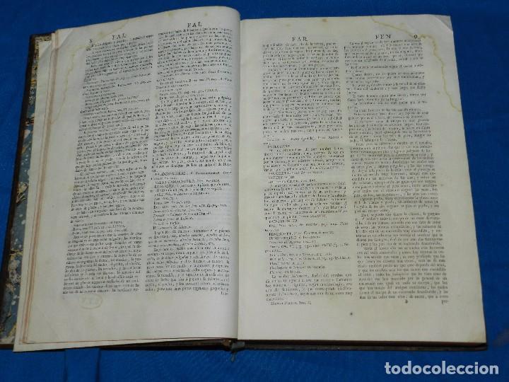 Libros antiguos: (MF) D GREGORIO MANUEL SANZ Y CHANAS - HISTORIA NATURAL DE LOS ANIMALES MDCCLXXXVIII (COMPLETO) - Foto 12 - 79003741
