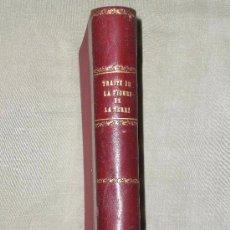 Libros antiguos: GÉODÉSIE OU TRAITÉ DE LA FIGURE DE LA TERRE ET DE SES PARTIES (1886). Lote 79194181